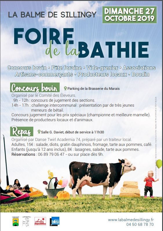 program bathie2019
