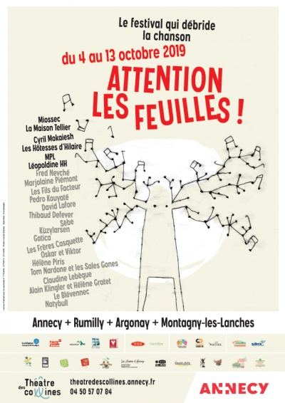 Attention les Feuilles !