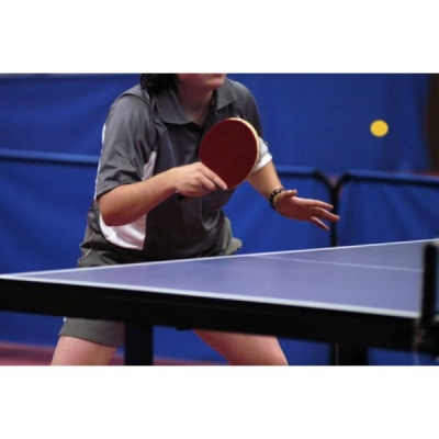 Tournoi d'été de tennis de table