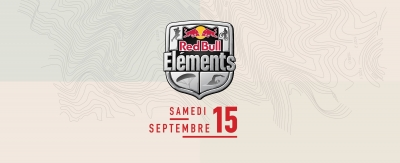 Red Bull Éléments 2018, pur concentré de sports d'endurance !