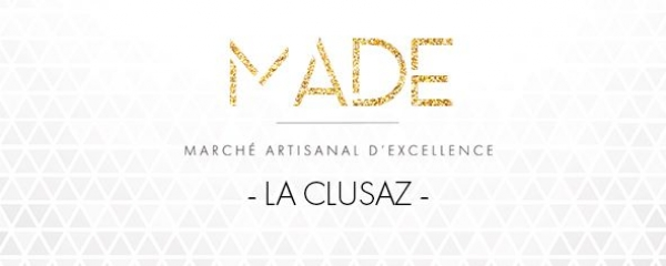 MADE, marché artisanal d'excellence !