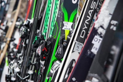 Bourse aux skis ce weekend