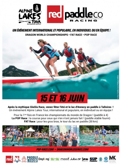 FAT & POP Race juin 2019