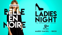 "Ladies Night ""Belle en Noire"""