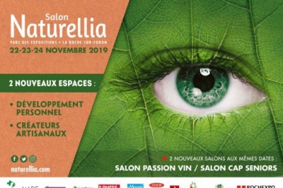 SALON NATURELLIA