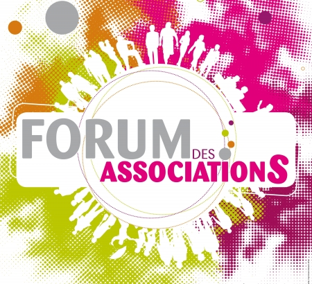 Forum des associations du Bassin Annécien 2015
