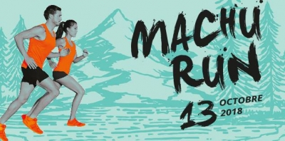 3ème édition de la Machu'Run