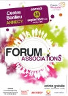 Forum des associations d'Annecy 2019