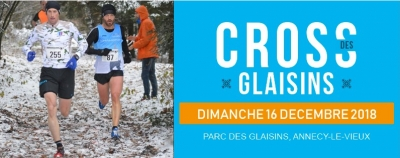 Cross des Glaisins 2018
