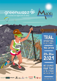 GreenWeez MaXi-Race 2021