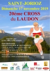 Cross du Laudon 2019