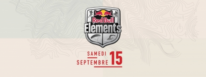 Red Bull Éléments 2018, pur concentré de sports...
