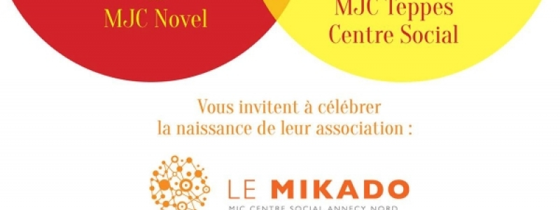 Célébration du Mikado, MJC Novel & MJC...