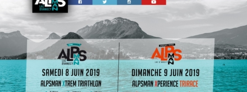 ALPS MAN 2019 - XTREM TRIATHLON - XPERIENCE...